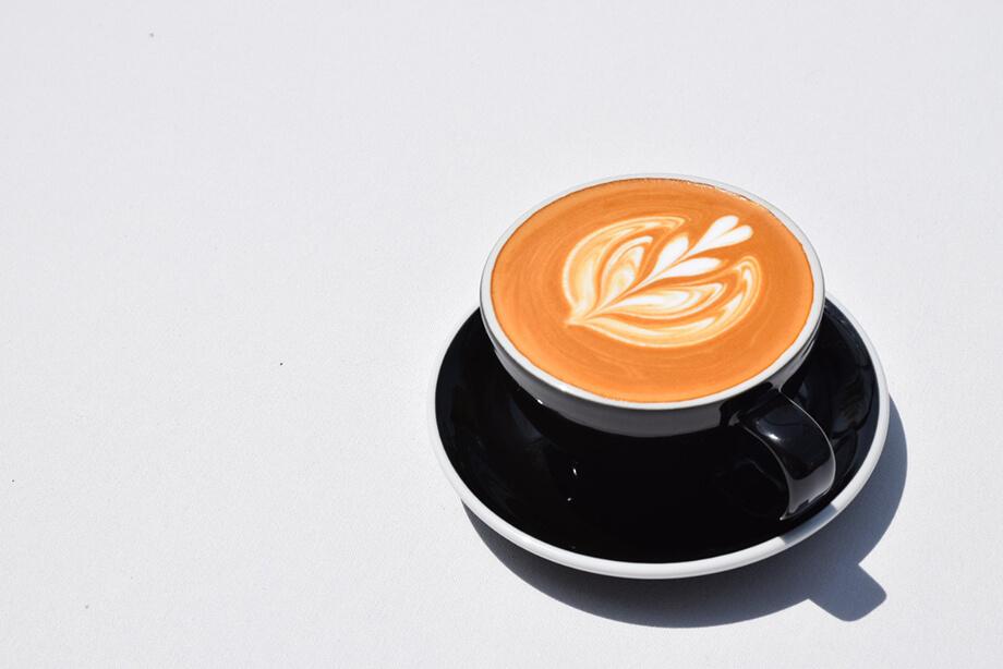 ガットコーヒー