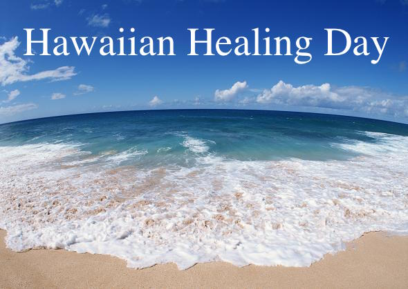 Hawaiian Healing Day